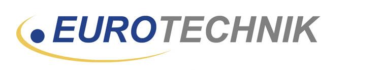 Eurotechnik | Am Houiller Platz 1, 61381 Friedrichsdorf logo